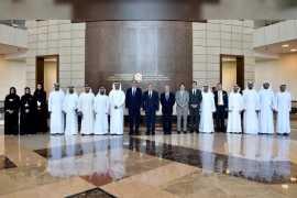 Emirati-Russian Consultation Committee discusses consular cooperation in Abu Dhabi