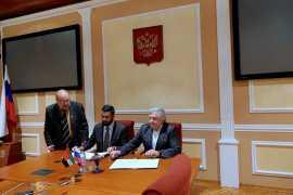 Russia Announced as Guest of Honour for Abu Dhabi International Book Fair 2020