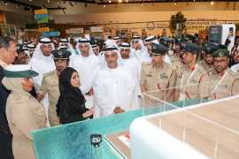 Dubai Police and Kleindienst join forces to unveil the world's first floating Smart Police Station