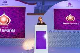 12 дубайских отелей получили награды Middle East Hotel Awards 2016