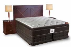 Discover your dream mattress from Serta at an unbeatable price