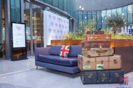 英国旅游局启动全新推广项目-玩出你的英伦范