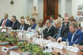 Эмират Шарджа представил в ТПП России возможности инвестиционного и торгово-экономического сотрудничества
