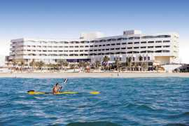 More than 70% occupancy of Sharjah National Hotels Co. during H1 2017