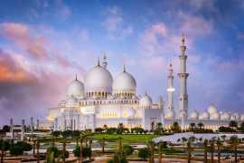 Как ОАЭ вышли на мировую арену за последнее десятилетие