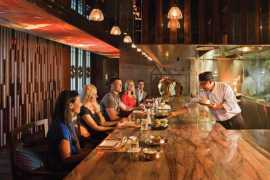 Like Dim Sum and Sushi? Learn to make them at Shiba cooking class