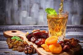Ramadan offerings at Al Bustan Centre & Residence