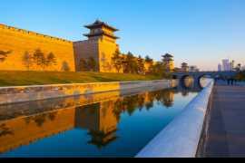 中国驻迪拜总领馆实行签证代办