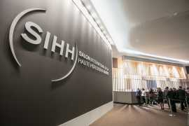 Новинки часовой индустрии на SIHH 2019