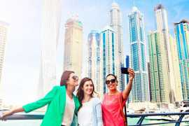Dubai tourists to be given free Sim cards on arrival