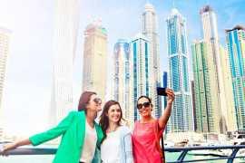 Туристам будут предоставляться бесплатные сим-карты по прибытии в Дубай
