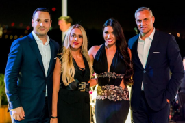 Sofitel The Palm Dubai Celebrates Five-Year Anniversary