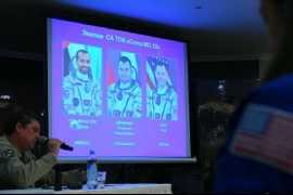 Первый космонавт ОАЭ сразу после возвращения на Землю позвонит матери