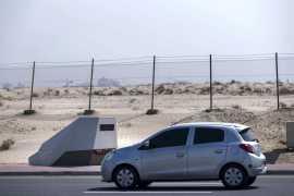 'Hidden' speed cameras spark Dubai controversy