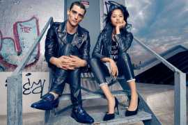 Steve Madden unveils bold striking styles for fall 2018