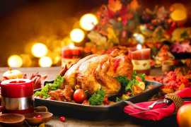 'Tis the season for festive celebrations at Studio M Arabian Plaza