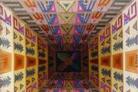 A Tour of Dubai's Art Galleries