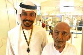 124-летний пассажир из Индии шокировал сотрудников аэропорта Абу-Даби