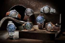 Nostalgia meets adventure at TAG Heuer and Breitling