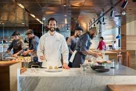 Ресторан португальской высокой кухни Tasca открылся в Дубае