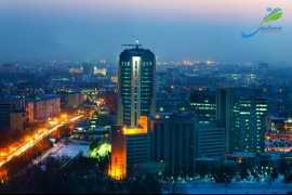Экономические достижения Узбекистана