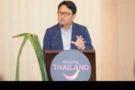 Mega fam trip to explore Eastern Thailand and Cambodia