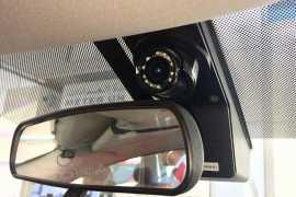 Во всех 10 600 дубайских такси установлены камеры безопасности
