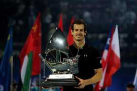 Andy Murray leaves tennis with a lasting legacy and a place in the history books (Video)
