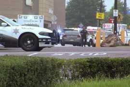 В супермаркете на юге Техаса произошла стрельба: много погибших