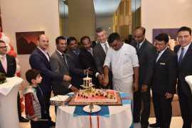 Millennium Plaza Dubai unveils its newly-renovated lobby