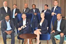 Millennium Place Marina reveals Executive Team