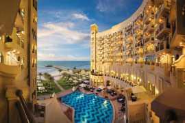 КОНКУРС: Выиграйте ночь в отеле The Ajman Palace