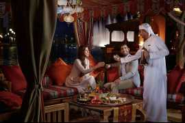 Authentic Ramadan Experiences at The Palace Downtown Dubai