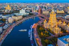 Moscow gaining popularity as a top MICE and luxury destination for GCC travelers