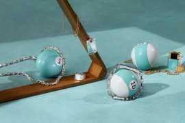 Tiffany & Co. Мир мужчин