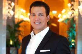 Интервью с Тимоти Келли, вице-президентом и генеральным менеджером отеля Atlantis The Palm