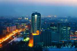 Business attractiveness of Uzbekistan