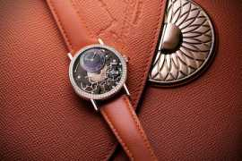 Breguet Tradition 7038 For Women Mechanical Beauty