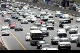 Дубай - второй лучший город для водителей в мире
