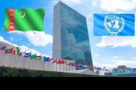 Сотрудничество между Организацией Объединенных Наций и Международным фондом спасения Арала