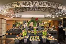 'The Meydan Hotel' celebrates the UAE National Day