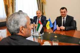 ОАЭ и Украина подписали меморандум о взаимопонимании по борьбе с коррупцией