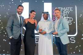 Travellers salute Emirates with two awards at the 2019 ULTRAS