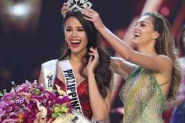 Catriona Gray of Philippines crowned Miss Universe 2018 (Video)
