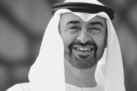 Sheikh Mohamed bin Zayed Al Nahyan named 'Man of Humanity' by Vatican Foundation