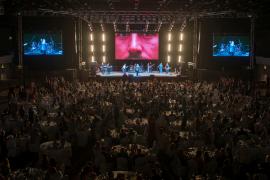 Григорий Лепс выступил с концертом в Дубае
