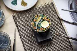 Vacheron Constantin unveils the new 'La Musique du Temps' timepieces