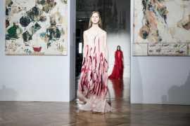 Valentino Haute Couture SS17