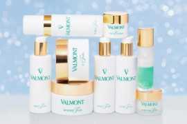 Valmont Purity: Ритуал Очищения