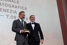 Venice: Todd Phillips' 'Joker' Wins Golden Lion, Roman Polanski Wins Silver Lion
